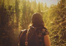 Escursioni tra i boschi