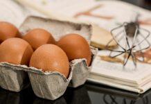 Allergia intolleranza alle uova